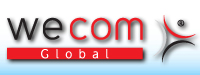 Wecom Global logo