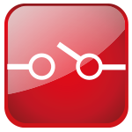 Icon Transport Stream Splicing