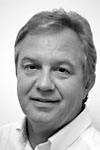 Peter Blatchford – Sales & Marketing Director